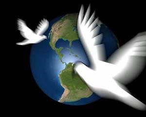 Der Weg zum Inneren Frieden