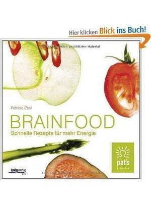 Pat s Brainfood