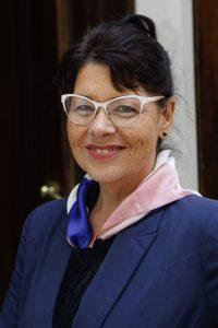 Mona Elzayat